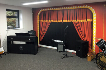 Smith's Wood Primary