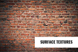 Surface Texture murals