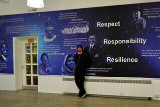 Inject some colour into your school
