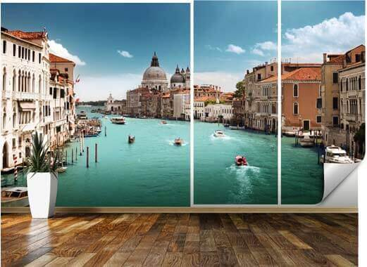 Photo Wall Mural Wallpaper