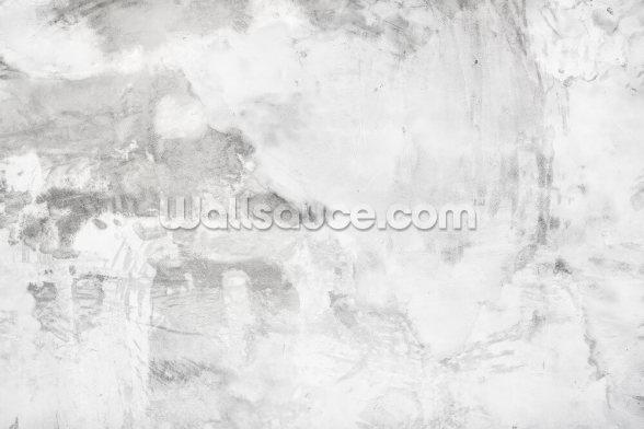 Cement Plaster Effect Wallpaper Wallsauce Nz