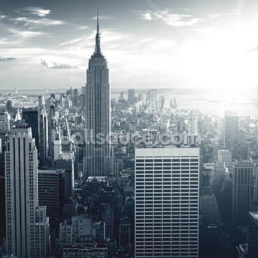 Empire State Building Wallpaper Wall Murals