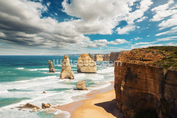 Great Ocean Road Australia Wallpaper Wall Murals
