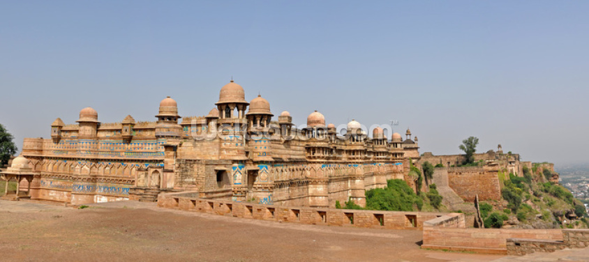 Gwalior Fort, India Wallpaper Wall Murals