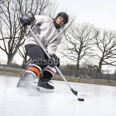 Ice Hockey Wallpaper Wall Murals