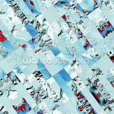 Glacier Wallpaper Wall Murals