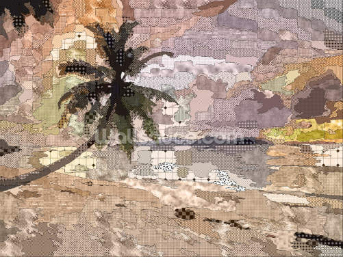 Seychelles Natural Wallpaper Wall Murals
