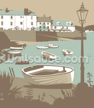 Dartmouth Wallpaper Wall Murals