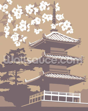 Japan Wallpaper Wall Murals