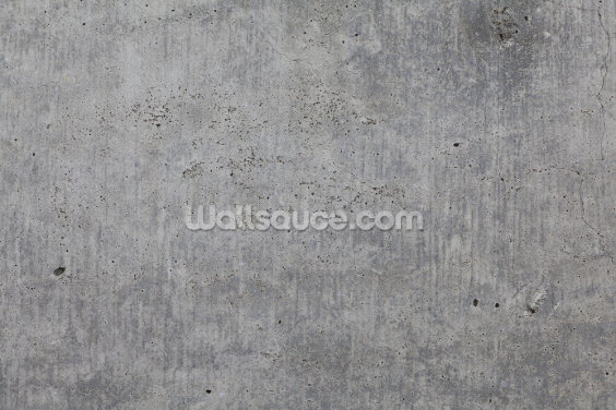 Poured Concrete Wallpaper Wall Murals