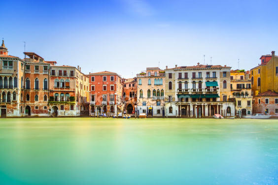 Venice Architecture Wallpaper Wall Murals