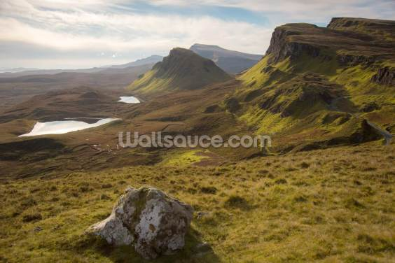 Timeless Skye Wallpaper Wall Murals