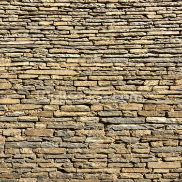 Stone Wall - Sandstone Wallpaper Wall Murals