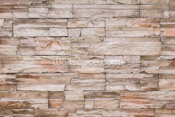 Sandstone Wallpaper Wall Murals