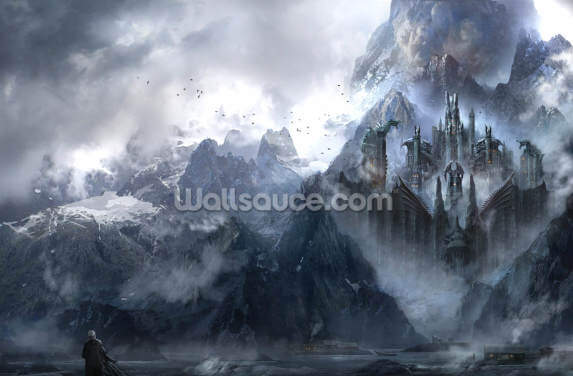 Dragonstone Wallpaper Wall Murals