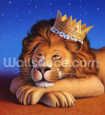 Lion King Wallpaper Wall Murals