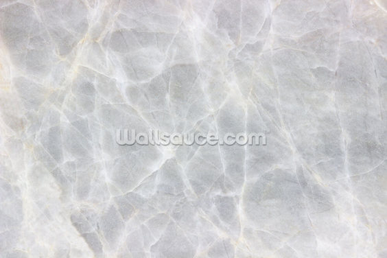 Light Grey Marble Wallpaper Wall Murals