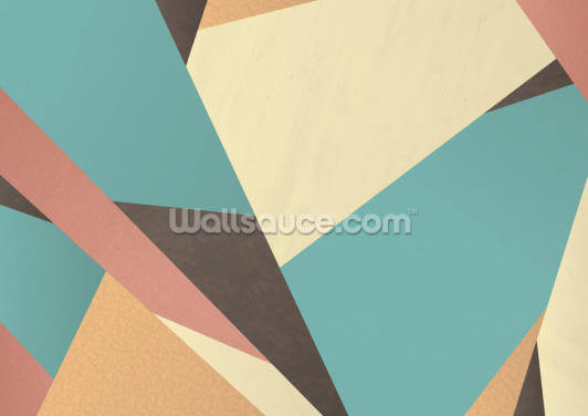 Neutral Pastels Wallpaper Wall Murals