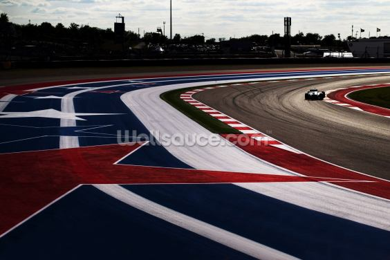 Circuit Of The Americas 2014 Wallpaper Wall Murals