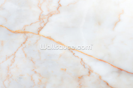 White Marble Texture Wallpaper Wall Murals