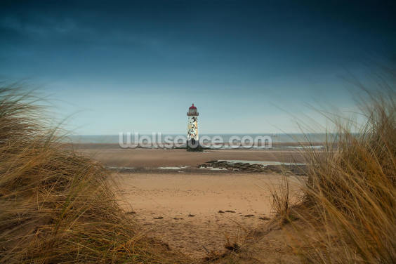 Talacre Sands Wallpaper Wall Murals