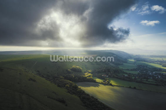 Devils Dyke Brighton Wallpaper Wall Murals