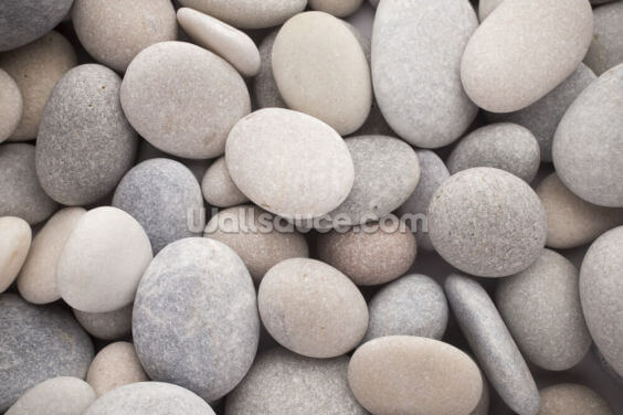 Pebble Wall Wallpaper Wall Murals