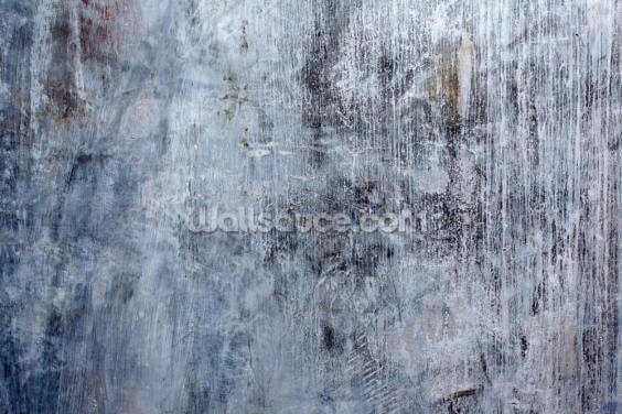 Concrete Blues Wallpaper Wallpaper Wall Murals