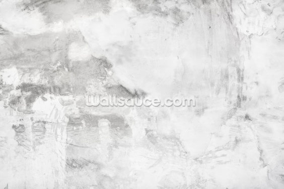 Cement Plaster Effect Wallpaper Wall Murals