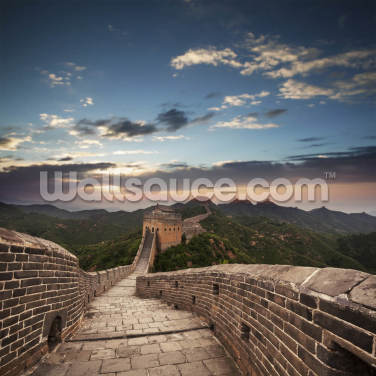 Great Wall of China Wallpaper Wall Murals