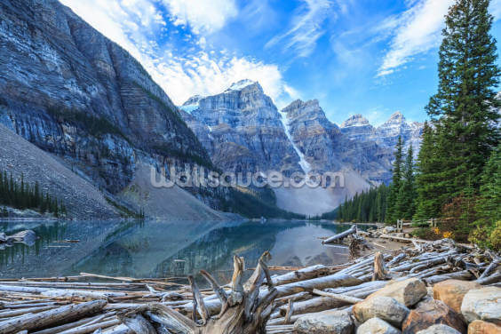 The Big Outdoors Wallpaper Wall Murals