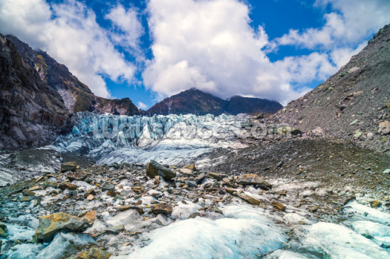 Tasman Glacier Wallpaper Wall Murals