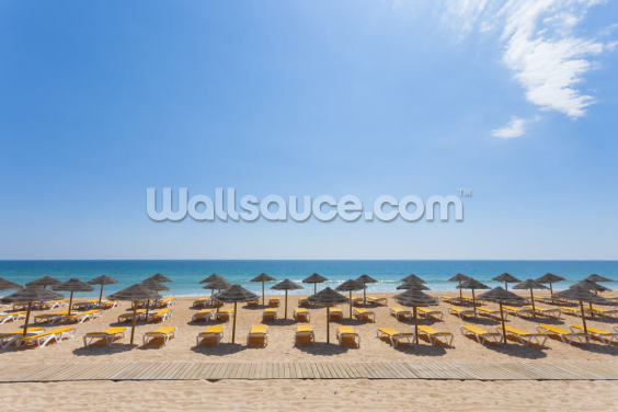 Algarve - Vale do Lobo Wallpaper Wall Murals