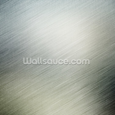 Metallic Effect Wallpaper Wall Murals