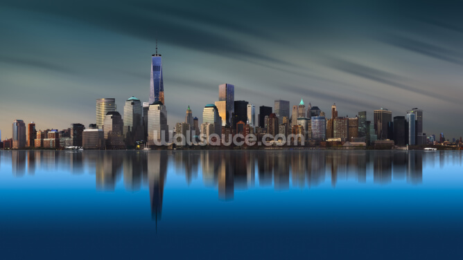 New York - World Trade 1 Wallpaper Wall Murals