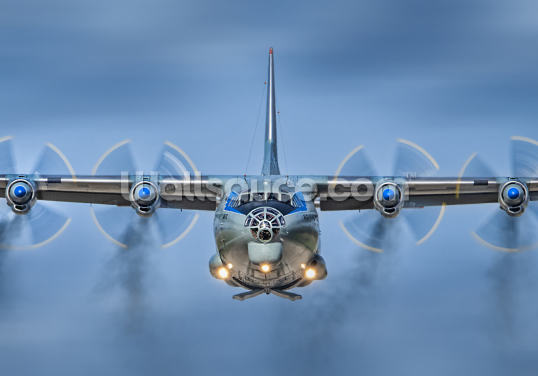 Antonov An 12 Wallpaper Wall Murals