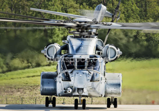 Sikorsky CH 53K King Stallion US Air Force Wallpaper Wall Murals