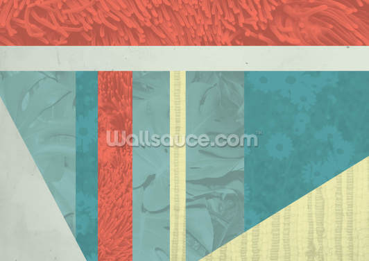 Beach Hut Wallpaper Wall Murals