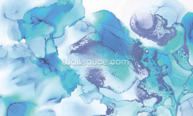 Iceberg Wallpaper Wall Murals