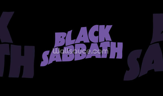 Black Sabbath Master Of Reality Wallpaper Wall Murals