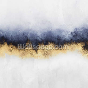 Blue Mist Wallpaper Wall Murals