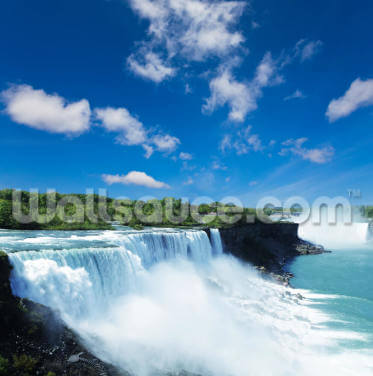 Niagara Wallpaper Wall Murals