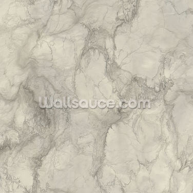 Fine Grey Marble Wallpaper Wall Murals