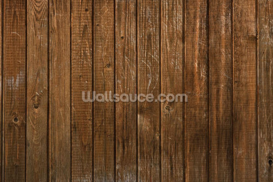 Wood Texture Natural Finish Wallpaper Wall Murals