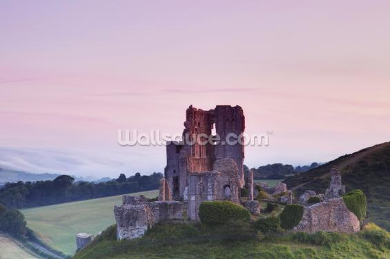 Corfe Sea Wallpaper Wall Murals