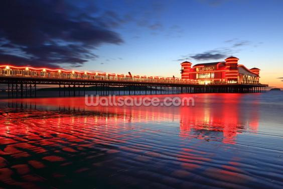Weston Super Mare Wallpaper Wall Murals