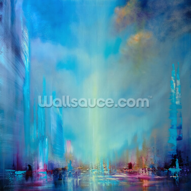 Endless Wallpaper Wall Murals