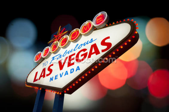 Welcome to Las Vegas Sign Wallpaper Wall Murals