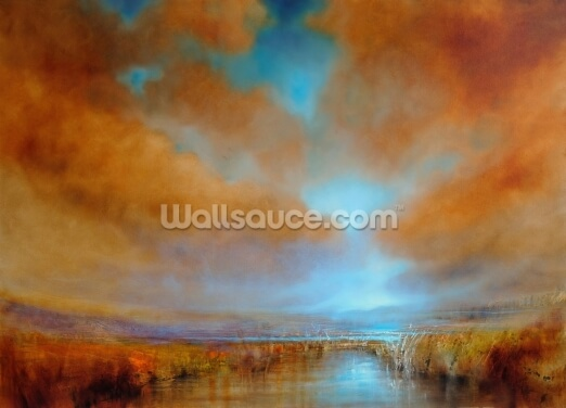 Colours of Light Wallpaper Wall Murals