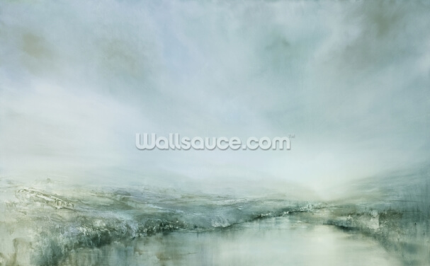 Morning Dew Wallpaper Wall Murals